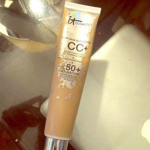 Super size it cosmetics CC cream